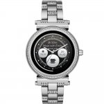 Zegarek damski Michael Kors access smartwatch MKT5036 - duże 5