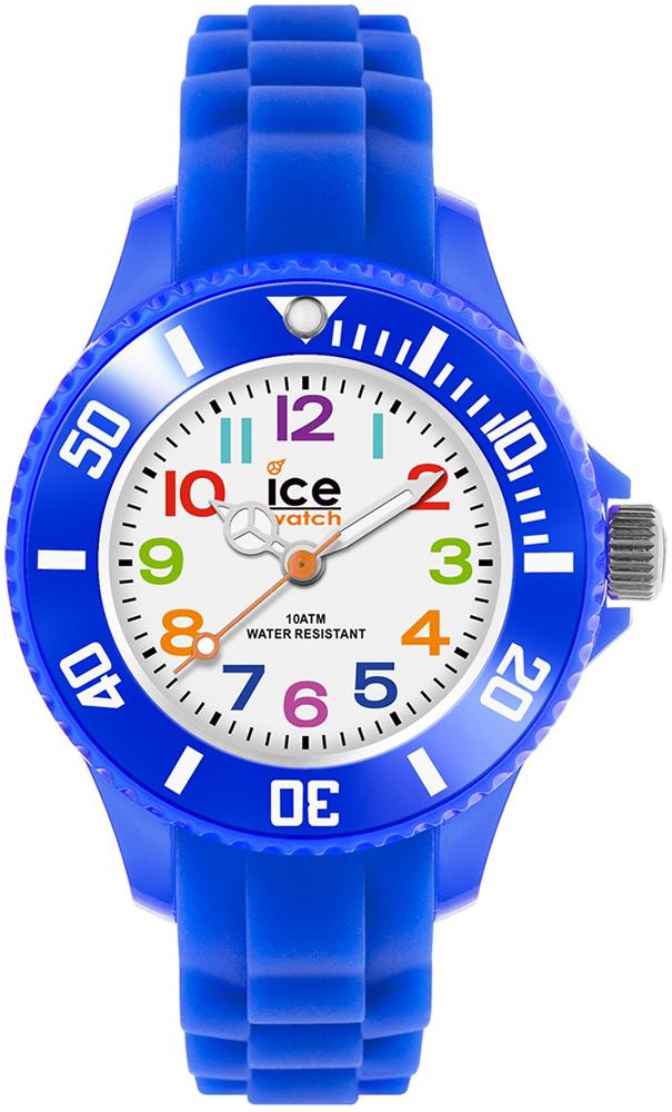 Zegarek dla dziewczynki ICE Watch ice-mini MN.BE.M.S.12 - duże 1