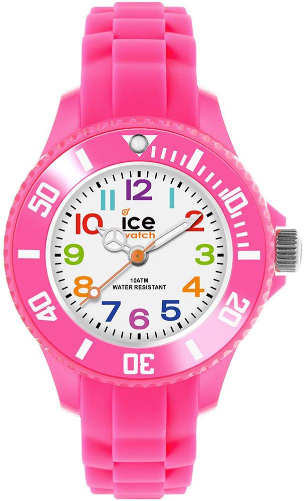 Zegarek dla dziewczynki ICE Watch ice-mini MN.PK.M.S.12 - duże 1