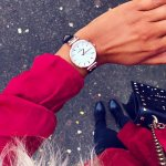 Zegarek damski Mockberg original MO1001 - duże 4