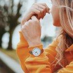 Zegarek damski Mockberg original MO1006 - duże 5