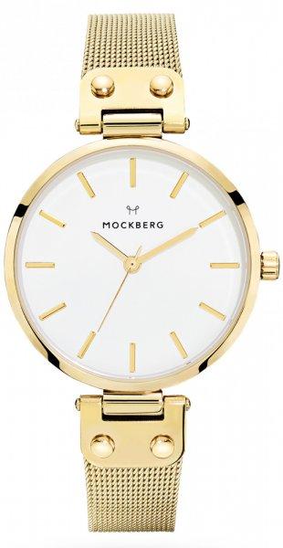 Zegarek Mockberg MO1601 - duże 1