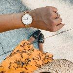 Zegarek damski Mockberg mesh MO1601 - duże 4
