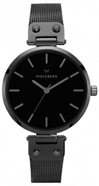 Zegarek damski Mockberg mesh MO305 - duże 1