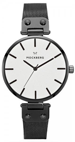 Zegarek Mockberg MO306 - duże 1