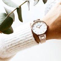 Zegarek damski Mockberg mesh MO307 - duże 3