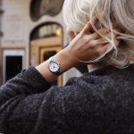 Zegarek damski Mockberg petite MO402 - duże 4