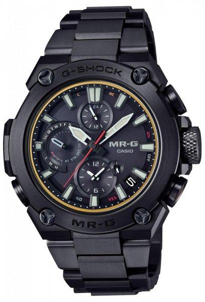 Zegarek G-Shock Casio MR.G TITANIUM 64 MID SIZE -męski - duże 3