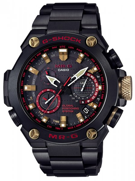 G-Shock MRG-G1000B-1A4DR G-SHOCK Exclusive