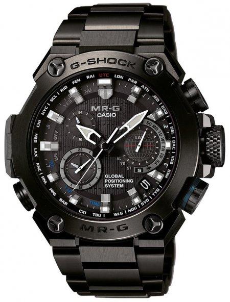 G-Shock MRG-G1000B-1ADR G-SHOCK Exclusive MR.G TITANIUM 64