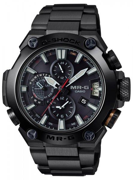G-Shock MRG-G2000CB-1ADR G-SHOCK Exclusive MR.G TITANIUM 64 KURO-ZONAE COBARION BEZEL