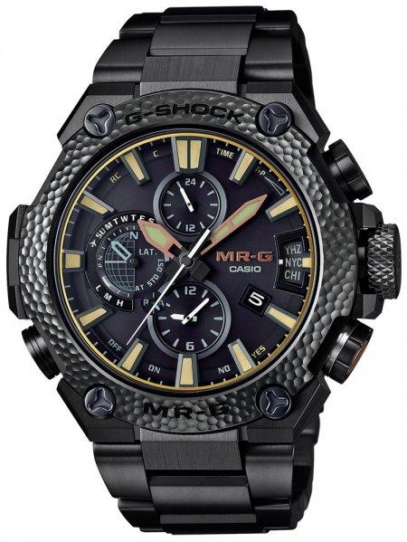 MRG-G2000HB-1ADR - zegarek męski - duże 3