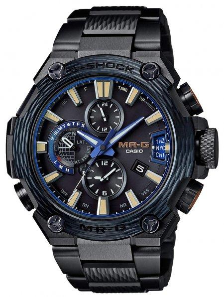 G-Shock MRG-G2000HT-1ADR G-SHOCK Exclusive MR.G TITANIUM 64 3WAY TIME SYNC LIMITED