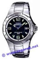 Zegarek męski Casio klasyczne MRP-100D-1A - duże 1