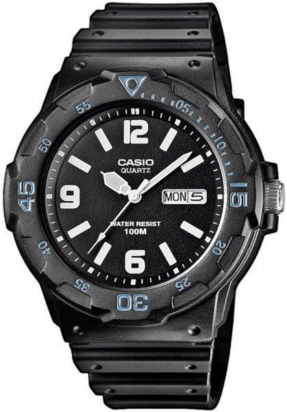 Zegarek Casio MRW-200H-1B2VEF - duże 1