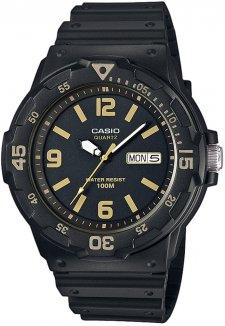 zegarek  Casio MRW-200H-1B3VEF
