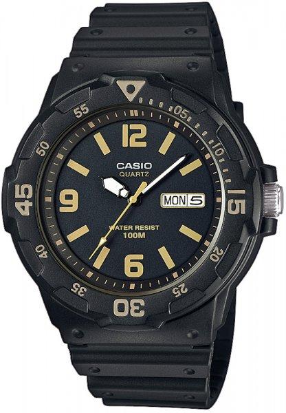 MRW-200H-1B3VEF - zegarek męski - duże 3