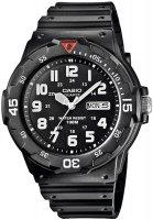 Zegarek męski Casio klasyczne MRW-200H-1BVEF - duże 1