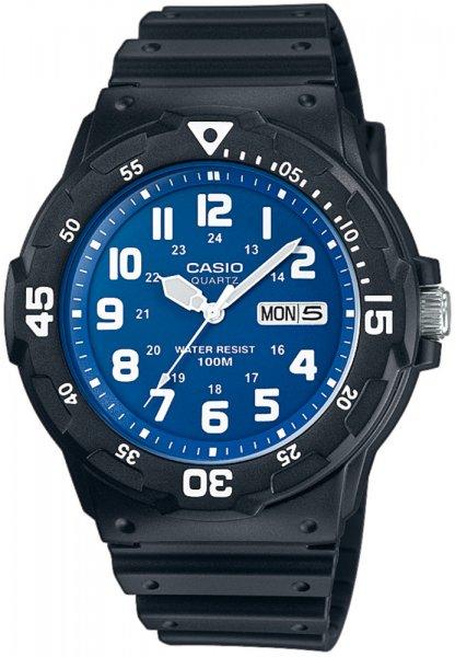 Zegarek Casio MRW-200H-2B2VEF - duże 1