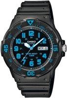 zegarek unisex Casio MRW-200H-2B
