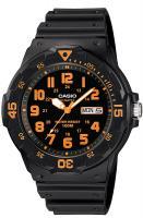 zegarek unisex Casio MRW-200H-4B