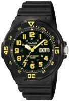 zegarek unisex Casio MRW-200H-9B