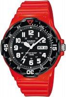 zegarek  Casio MRW-200HC-4BVEF