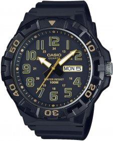 zegarek  Casio MRW-210H-1A2VEF