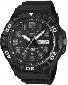 zegarek  Casio MRW-210H-1AVEF