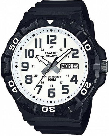 MRW-210H-7AVEF - zegarek męski - duże 3