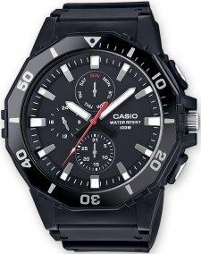 zegarek męski Casio MRW-400H-1AVEF