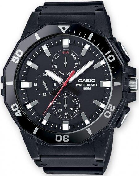 MRW-400H-1AVEF - zegarek męski - duże 3