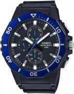 Zegarek męski Casio sportowe MRW-400H-2AVEF - duże 1
