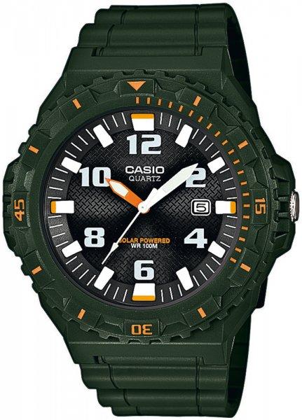MRW-S300H-3BVEF - zegarek męski - duże 3