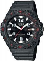 Zegarek męski Casio sportowe MRW-S300H-8BVEF - duże 1