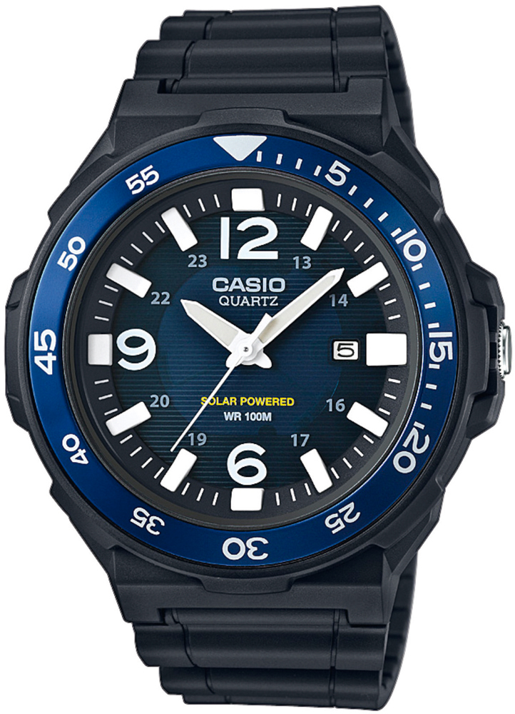MRW-S310H-2BVEF - zegarek męski - duże 3