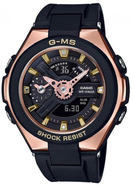 G-Shock MSG-400G-1A1ER G-Shock