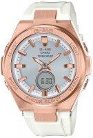 Zegarek damski Casio baby-g MSG-S200G-7AER - duże 1