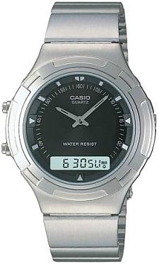 MTA-1000-1A - zegarek męski - duże 3