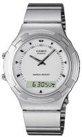 Zegarek męski Casio analogowo - cyfrowe MTA-1000-7AD - duże 1