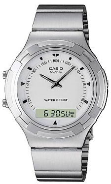 MTA-1000-7AD - zegarek męski - duże 3