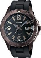 Zegarek męski Casio klasyczne MTD-1073-1A1VEF - duże 1
