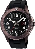 Zegarek męski Casio klasyczne MTD-1073-1A2VEF - duże 1