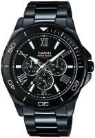 zegarek Casio MTD-1075BK-1A1
