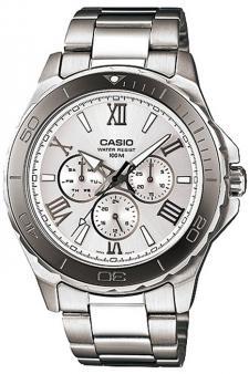 zegarek  Casio MTD-1075D-7AVEF