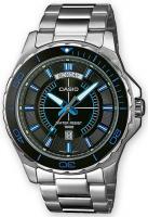 zegarek Casio MTD-1076D-1A2