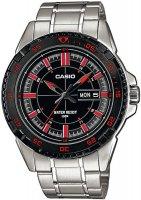 zegarek  Casio MTD-1078D-1A1VEF