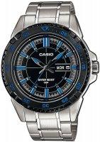 zegarek  Casio MTD-1078D-1A2VEF