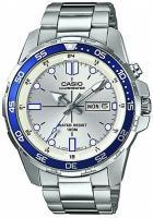zegarek  Casio MTD-1079D-7A1VEF