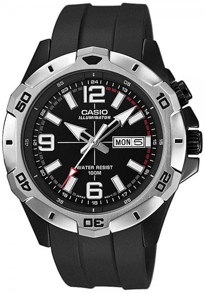 MTD-1082-1AVEF - zegarek męski - duże 3